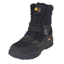 Trukk Cold Front 3010 Winter Sports Mens Boots Waterproofing Outdoor Sz 11 Black