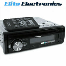 PIONEER DEH-S2050UI IPHONE IPOD ANDROID USB MIXTRAX CAR PLAYER