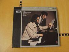 The Tony Bennett / Bill Evans Album - XRCD XRCD2 Japan CD JVCXR-0208-2