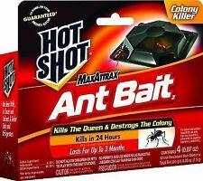 Hot Shot Maxattrax Ant Bait - 4 pack