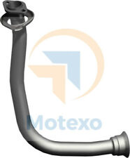 FRONT PIPE Renault Espace 2.2TD Mk.3 11/96-12/00