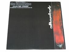 """THE GOODFELLAS DJ FIXX MONDO beat operator 12"""" RECORD AGENT K J BREAK *UNPLAYED!"""