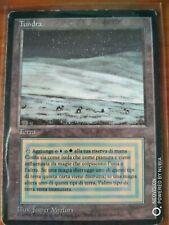 Tundra - ITA Black Border FBB MTG Magic Dual lands