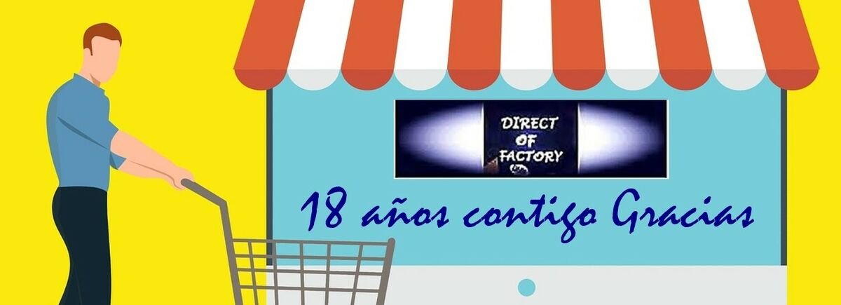 DIRECT OF FACTORY