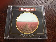 Fivespeed - 'Morning Over Midnight' US CD Album