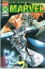 ¤ MARVEL n°40 ¤ 07/2000 ¤ EARTH X/MAGNETO/OPEN SPACE/X-MEN/VENGEURS