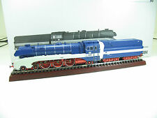 MÄRKLIN 37084  DAMPFLOK BR 10 BLAU/WEISS der DB MFX DIGITAL/SOUND  A268