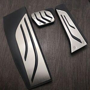 For BMW F30 320i 325d 328i 328d 335i 3 series Sport Automatic Foot Pedal Cap Set