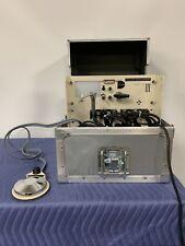 Mobile Dental Equipment Port Op Iii 3 Portable Unit