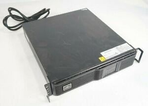 Emerson Liebert GXT3-2000RT120 Uninterruptible Power Supply LA Pickup