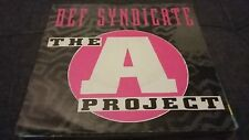 45T DEF SYNDICATE-THE A PROJECT-