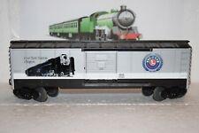 """O Scale Trains Lionel Century Club """"NYC Niagara"""" Box Car 39215"""