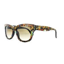 1cd55033937f4 Valentino Óculos De Sol V720SB 961 Marrom Gradiente De Camuflagem Butterfly