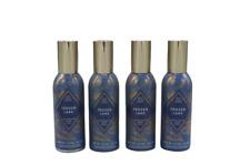 Bath & Body Works Frozen Lake Room Spray Air Fresheners (Set of 4)