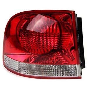 🔥 Rear Driver Left Tail Light for VW Volkswagen Touareg 2004-2007 7L6945095Q 🔥