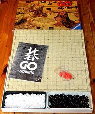 Ravensburger Spiele  : Go + Gobang Brettspiel