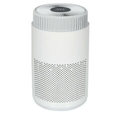 Air Purifier True Hepa Filter Ionic Uv Home Air Cleaner For Allergies Pet Smoke