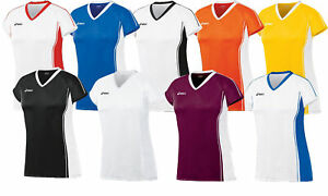 ASICS Women's Replay Athletic Jersey, Several Color Options