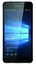 Microsoft  Lumia 650 Dual Sim - 16GB - Schwarz (Ohne Simlock) Smartphone