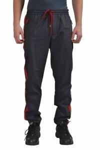 Dolce & Gabbana Homme Gris Pantalon Décontracté Taille 32 34 36
