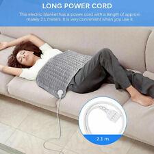 Calefacción Eléctrica calentamiento Pad Mat tratamiento para el alivio del dolor Almohadillas Extra Grande