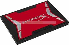 Kingston SSD 240GB 240G HyperX Savage 520MB/s Solid State Drive New ct
