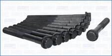 Cylinder Head Bolt Set TOYOTA TACOMA PRE RUNNER 16V 2.4 2RZ-FE (1998-2003)