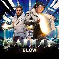 Glow von MADCON | CD | Zustand gut