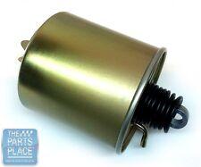 1968-69 Chevrolet Camaro RS Headlamp Vacuum Actuator GM 5638486 Each