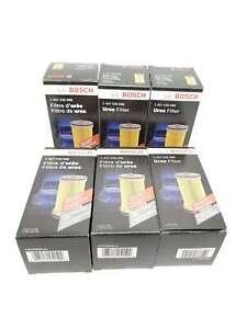 6 Bosch Urea Filter Kits 1457436033,5303604 Fits Med.&HD Trucks &Heavy Equipment