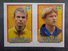 Merlin Europe 2000 - Alexandersson/K.Andersson (a/b) Sweden #84