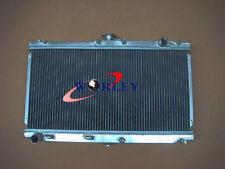 Aluminum radiator for Mazda Miata MX5 1998-2005 1998 1999 00 01 02 03 04 05 MT