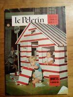 LE PELLERIN N°4122 - 1961 - JOUETS D'AUJOURD'HUI