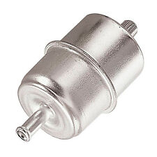 Facet High Flow Solid State Fuel Pump Filter - Takes 8mm Bore Fuel Pipe