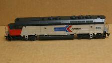 Athearn 3624 HO Amtrak FP45 #503