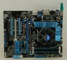 Asus Motherboard P8Z68-V PRO/GEN3 with Intel i5-2300 and 4 GB DDR3 RAM (CEREC 3)