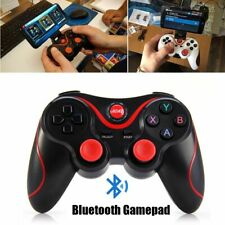 Controller Joystick Gamepad Game Wireless Bluetooth Remote For Phone & PC New!