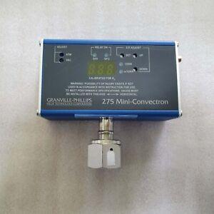 Granville-Phillips 275 Mini-Convectron 275906-EU