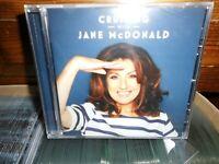 JANE MCDONALD Cruising With Jane McDonald (2018) 13-track CD album NEW/SEALED