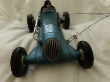Roy Cox Thimble Drome Tether Vintage Original car Cameron Engine
