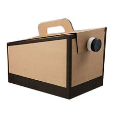 Lbp6999 - Beverage On The Move Box, 160oz, Natural, 20 per Case