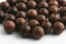 100 pcs Chicken Wing Wood Beads for Jewelry Making spacer charms findings 8mm