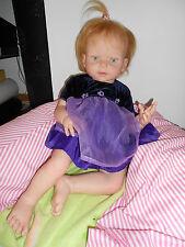Clémence reborn toddler