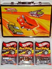 "Sold Out Hot Wheels Collectors 12-Car Hwcâ""¢ Series Six w/Hot Wheels Carrying Case"