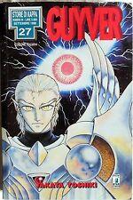 STAR COMICS MANGA  GUYVER N.27