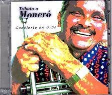 "JOSE LUIS MONERO - TRIBUTO A MONERO CONCIERTO EN VIVO""  -  2CD"