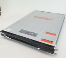 Riverbed Cxa-01555-B010-E Rb100-00140-01 E Security Appliance w/ (x4) 500Gb Hdd