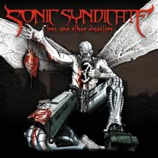 Sonic Syndicate - Love And Other Disasters CD #46558