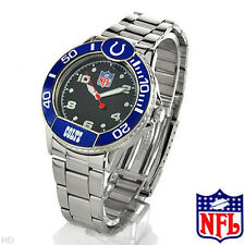 NFL Quartz Watches AFC / NFC Sports Football