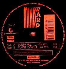 """12"""" - Mindwarp - Dusty Hill (TRANCE) Original Germany Frankfurt Beat 1995 New"""